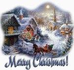 Голосовые поздравления с католическим Рождеством